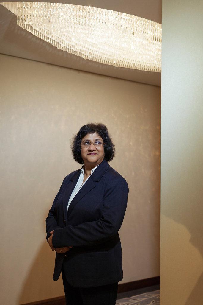 Arundhati Battacharya