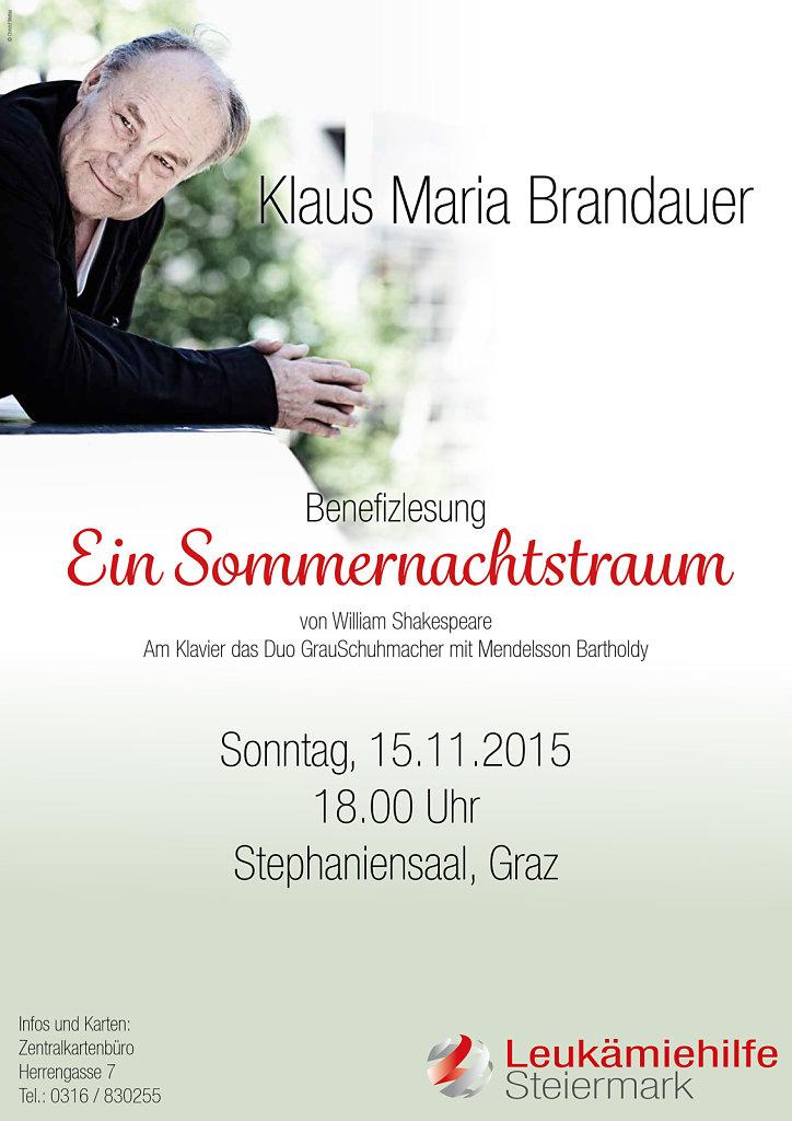 Klaus-Maria Brandauer