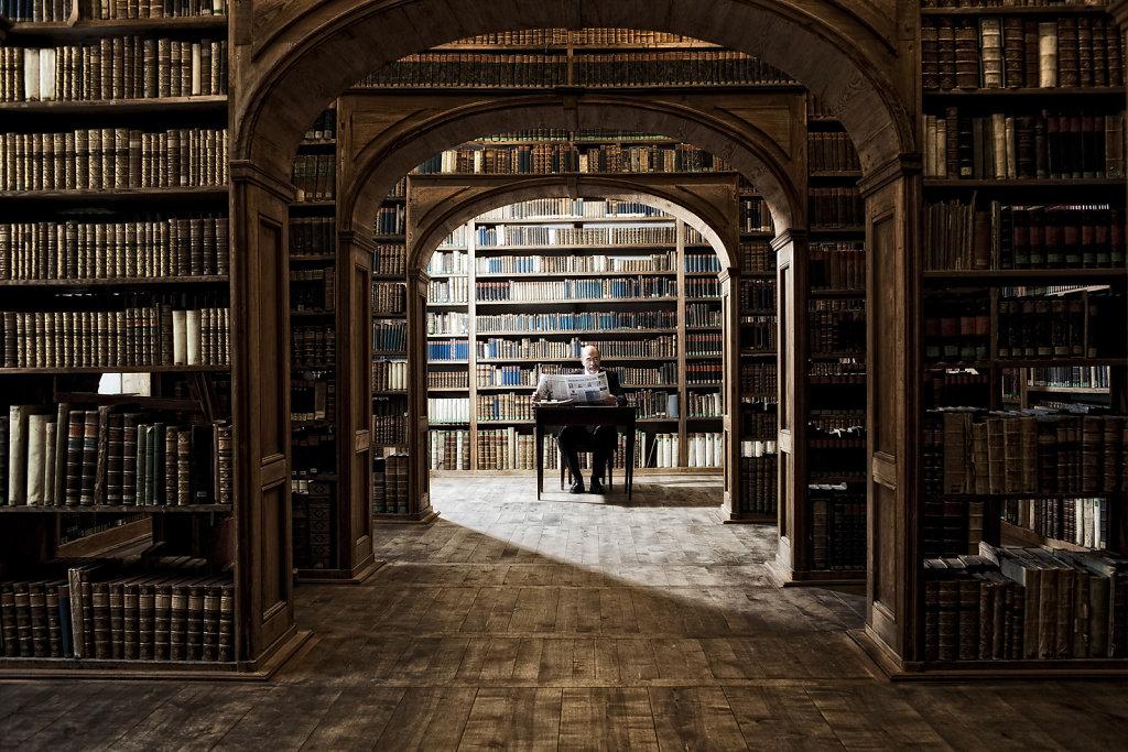 Oberlausitzsche Bibliothek