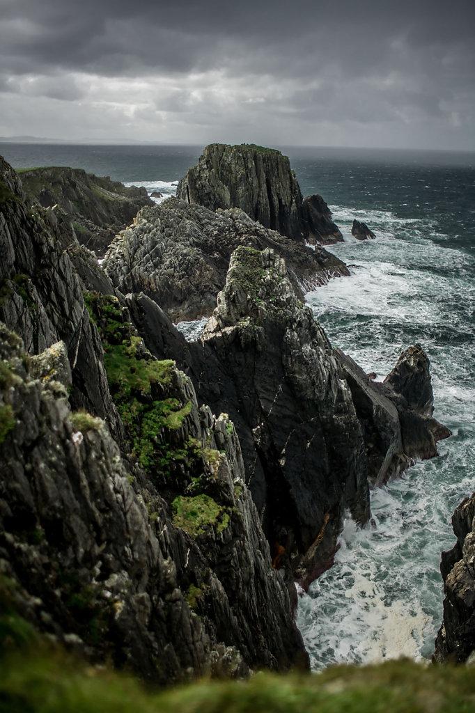 Malin Head Irland