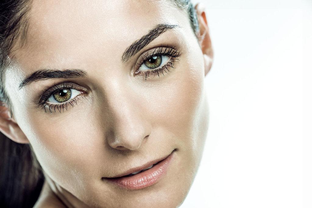 Alverde Deco Cosmetic