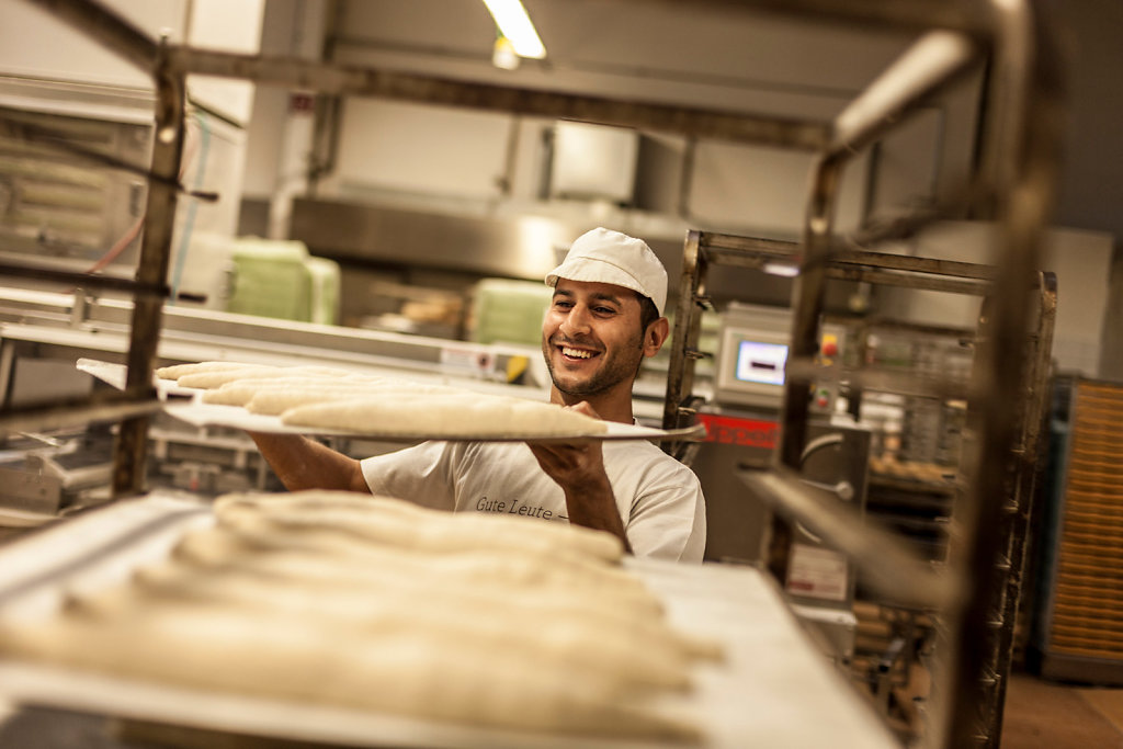 Bäckerei Dries Rheingau