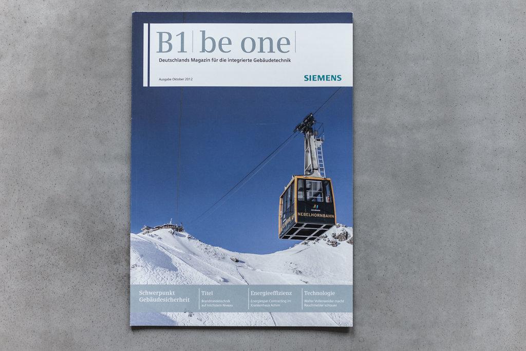Siemens B1